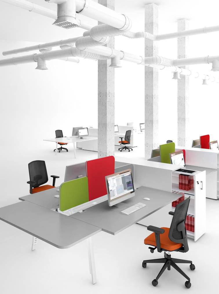 panouri acustice birou