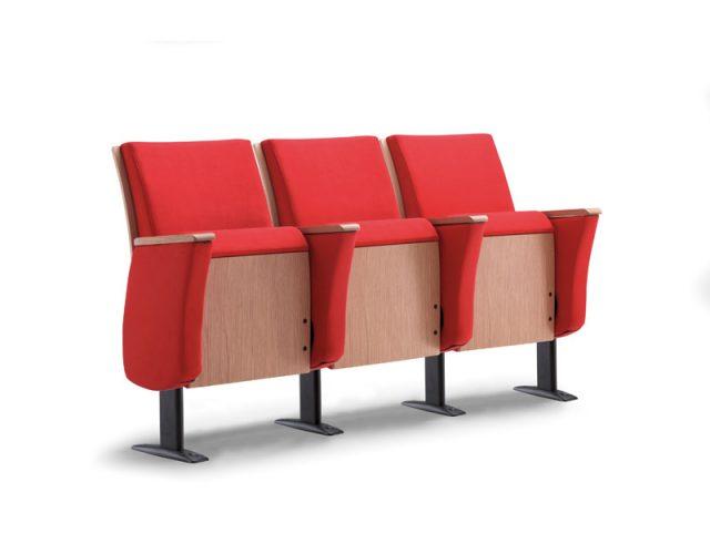 scaune teatru